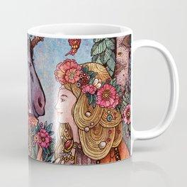 A Midsummer Nights Dream Coffee Mug