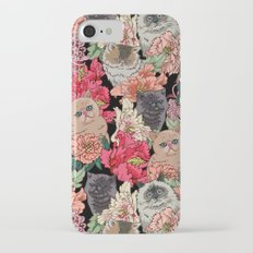 Because Cats Slim Case iPhone 8