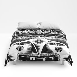 The chola Comforters