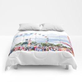 Funfair Comforters
