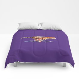 The Tiger Comforters