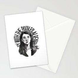 Lorelai Gilmore Stationery Cards