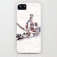 Lebron//NBA Champion 2012 iPhone (5, 5s) Slim Case