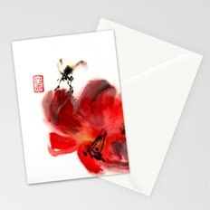 Unnoticed Stationery Cards