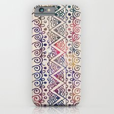 What A Wonderful World iPhone 6s Slim Case