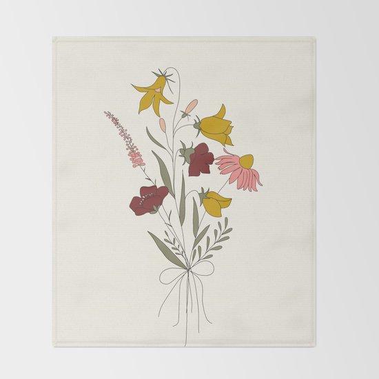 Wildflowers Bouquet by nadja1