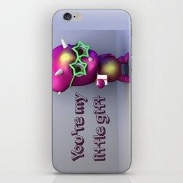 Tria Gift Love iPhone Skin