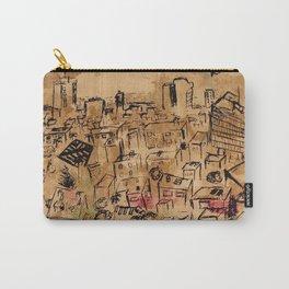 Tel-Aviv Carry-All Pouch