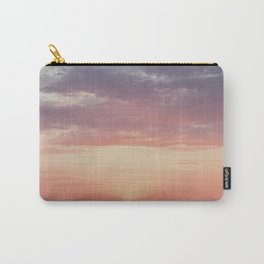 Summer Skies Carry-All Pouch