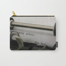 Happily Ever After Carry-All Pouch