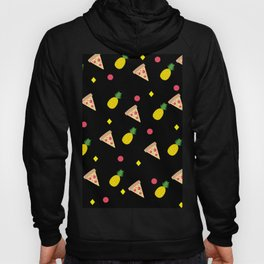 Pizza Pineapple Party Hoody