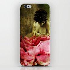 Fragrant Memories iPhone & iPod Skin