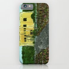 Sand Castle Winery iPhone 6s Slim Case
