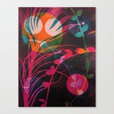 Regenerate Canvas Print
