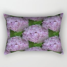 Under the water... Rectangular Pillow