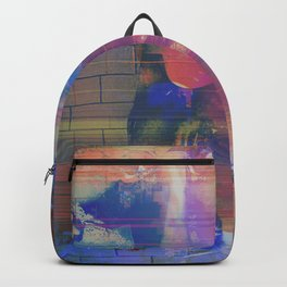 WALL REFLECTION Backpack