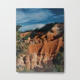 Bryce Canyon National Park, Utah Metal Print