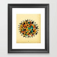 - cosmopolitan_02 - Framed Art Print