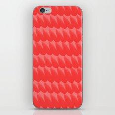 Reds iPhone & iPod Skin