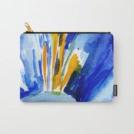 flower IX Carry-All Pouch