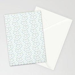 Kubikon .luft Stationery Cards