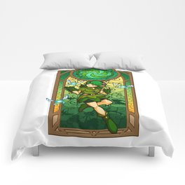 Sage of the Forest Comforters