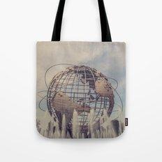travellers... Tote Bag