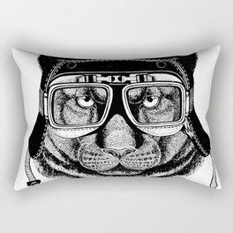 Phanter Speed Rebel Rectangular Pillow