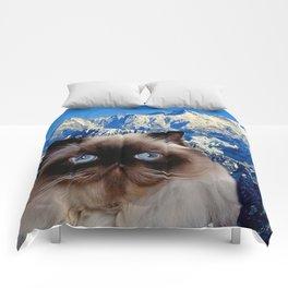 Himalayan Cat Comforters