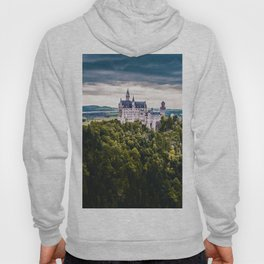 Castle on the Hill (Color) Hoody