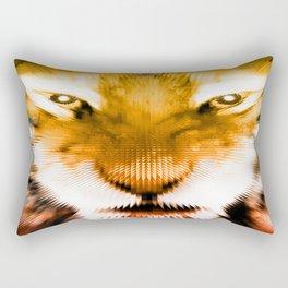 PETIT  TYGER Rectangular Pillow