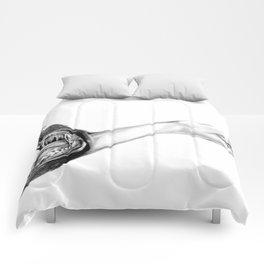 Domestication Comforters