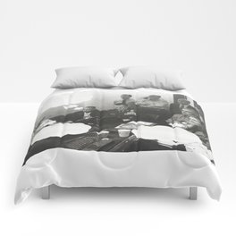 What Were You Thinking? 6 Comforters