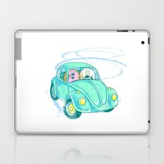 We're Doing Donuts!  Laptop & iPad Skin