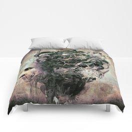 Existentialism Comforters