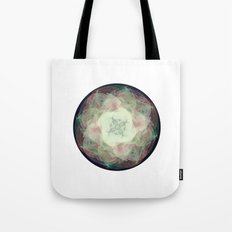 Devil in disguise Tote Bag