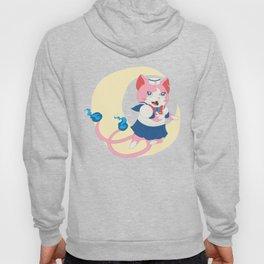 Sailornyan (t-shirt version) Hoody