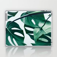 Monstera #society6 #artprints #buyart Laptop & iPad Skin