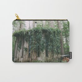 Kitsap Cabin Carry-All Pouch