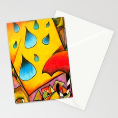 There Stationery Cards