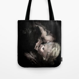 Love is my only weakness Tote Bag