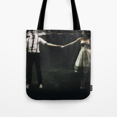 abyss of the disheartened : IX Tote Bag