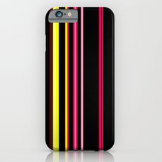 Stripes 4 iPhone 6s Slim Case