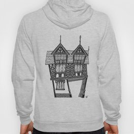 The gateway House Hoody