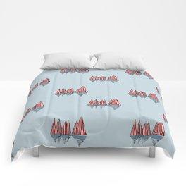 Ahoy III Comforters