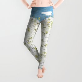 Mount Louisa Leggings