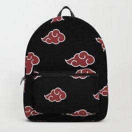 Akatsuki Clouds Backpack