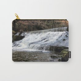 River Spodden falls Carry-All Pouch