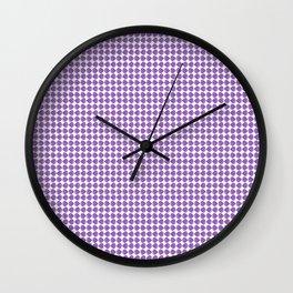 Certified Mermaid Wall Clock
