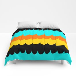 Pinata Fun Comforters
